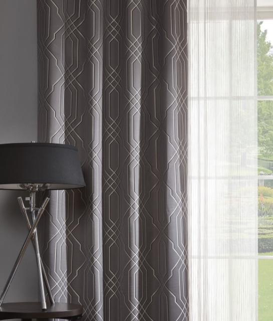 Burlington Curtains