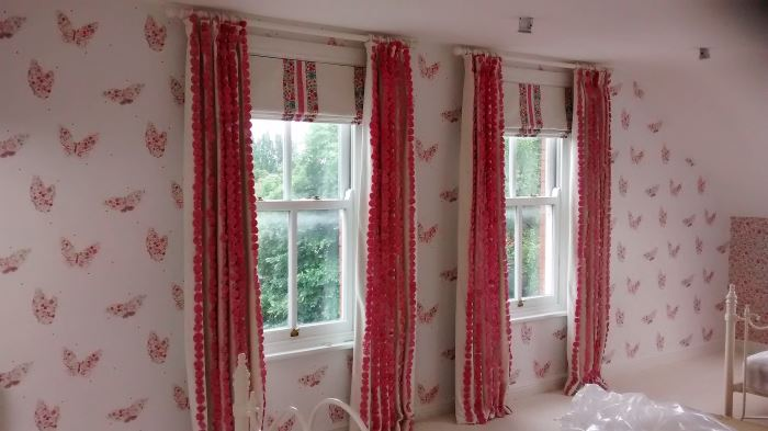 Curtain styles made simple.